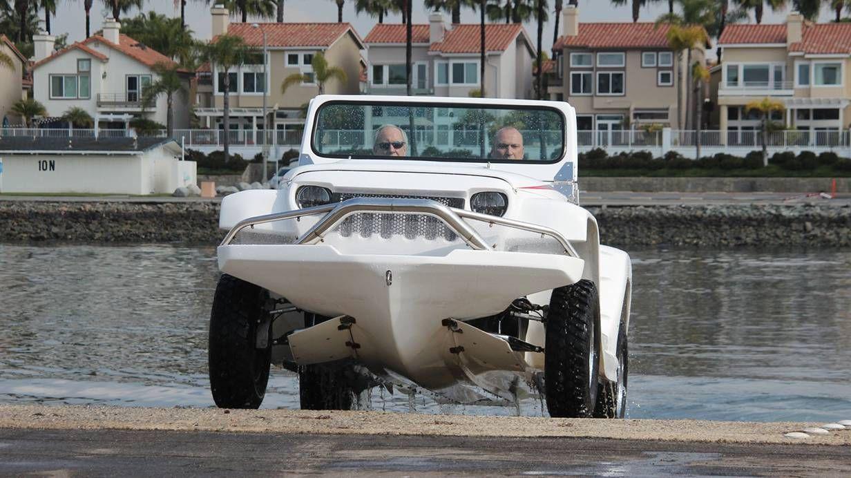 La Water-car Panther ! #Watercarpanther | Cars,trucks, etc ...