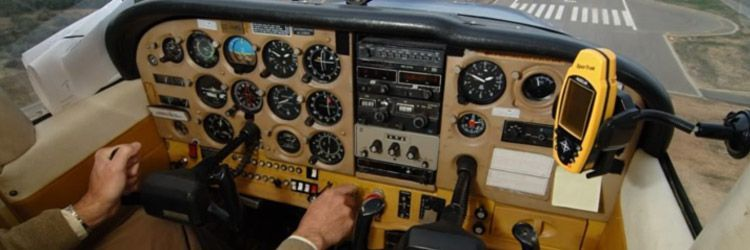 Get the helicopter pilot license and certification in las