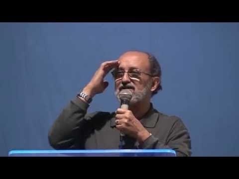 """""""A Mídia e o Comportamento"""", com José Ricardo do Canto Lírio - REDE AMIGO ESPÍRITA"""
