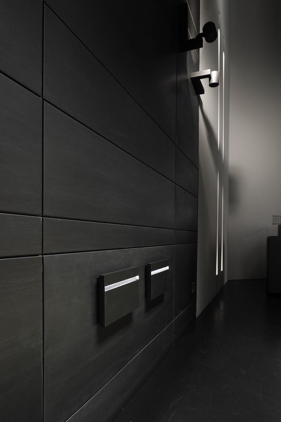 kreon lighting. Kreon Architectural Lighting. Our Showroom In Milan, Italy. Rei 300 And Erubo On Lighting
