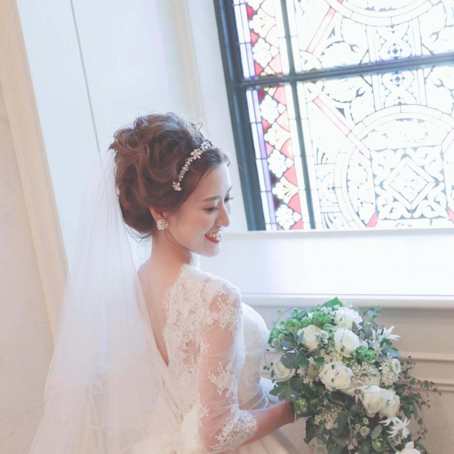 ホテルモントレ仙台 2020 フラワーガールドレス 結婚式 結婚