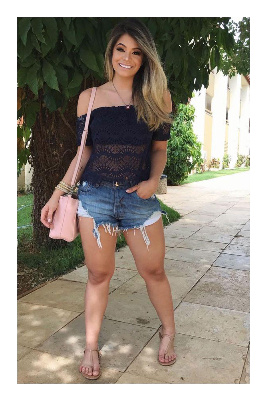 83ffa5f71 No te animas a usar shorts? Aquí te decimos cómo lucirlos de la ...