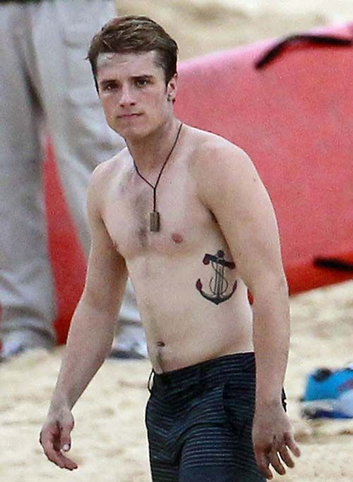 henderson underwear Josh