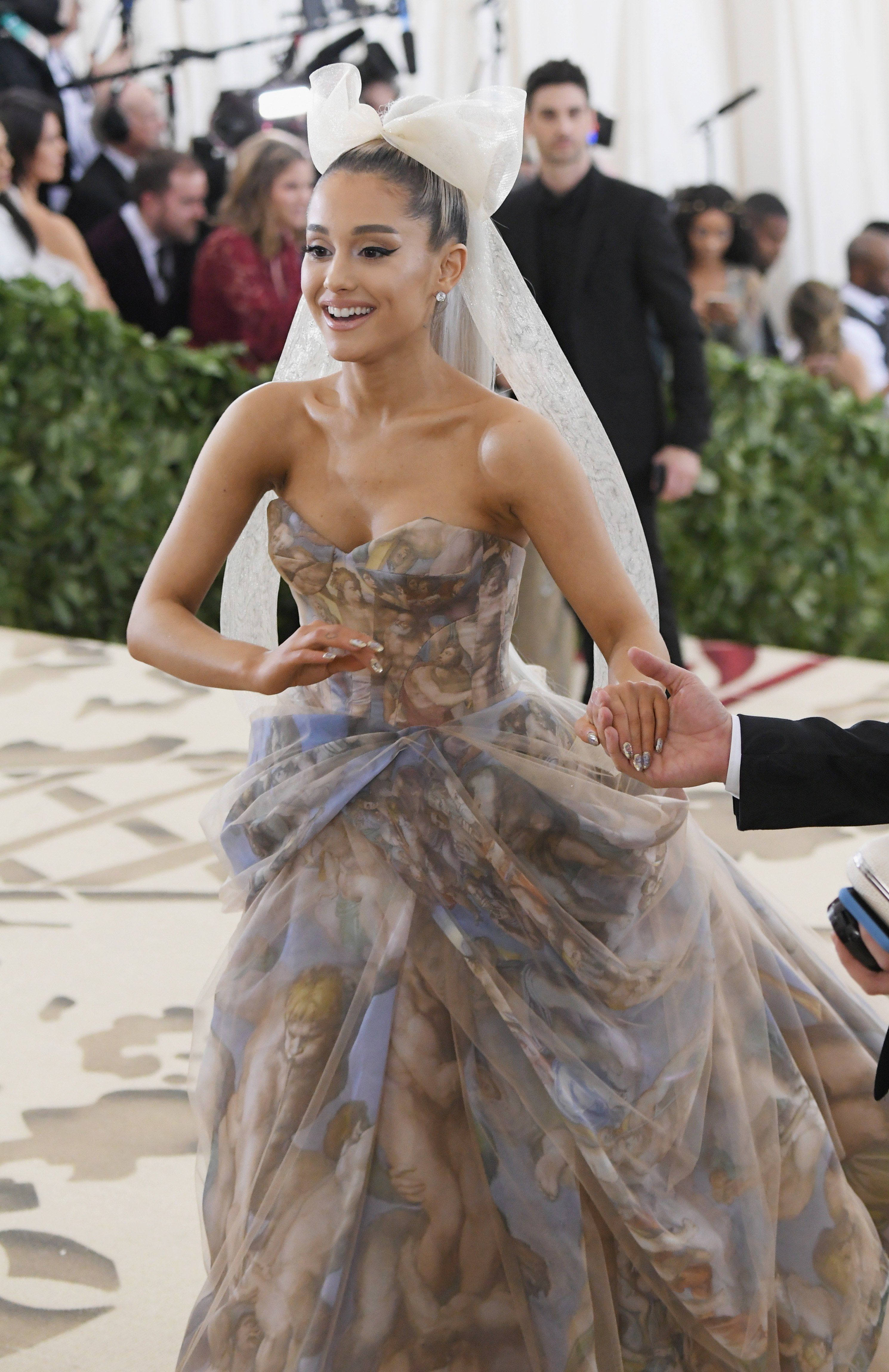 Katy Perry Roter Teppich Met Gala 2018 Live Blog See Every Red Carpet Arrival