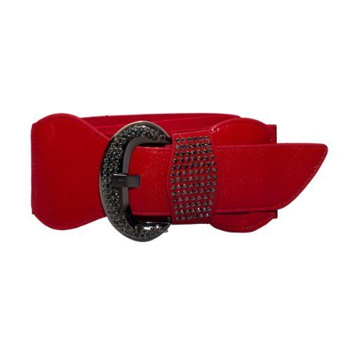 Plus Size Rhinestone Studded Leatherette Belt Red - One Size Plus eVogues Apparel, http://www.amazon.com/dp/B005OH9I3Y/ref=cm_sw_r_pi_dp_4N1Bqb0GPD18V