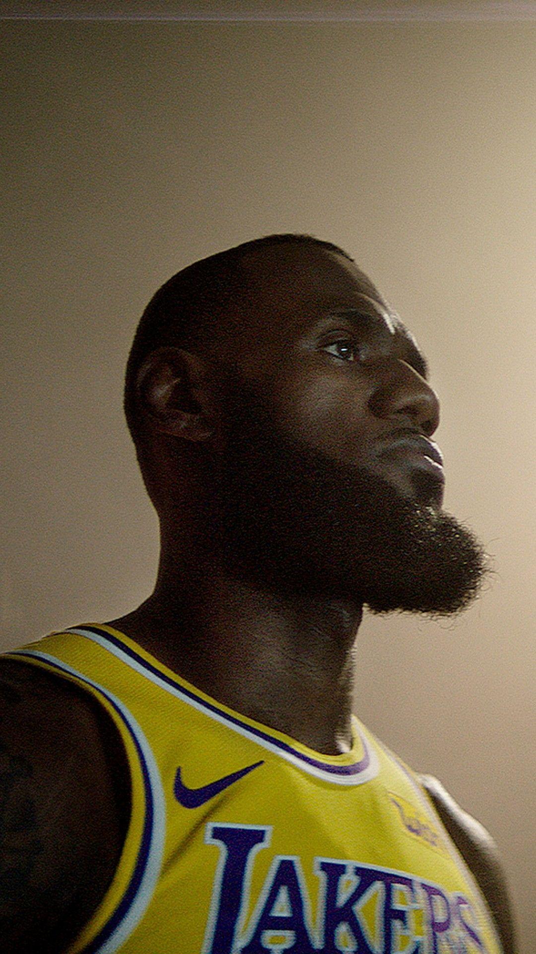 LeBron James LA Lakers iPhone 7 Plus Wallpaper Iphone 7