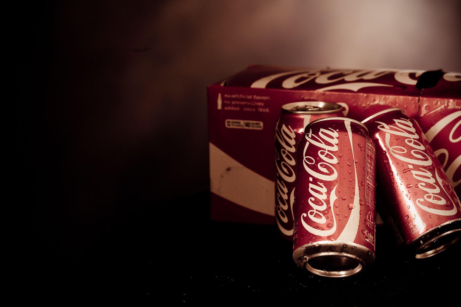 Pin On Coke