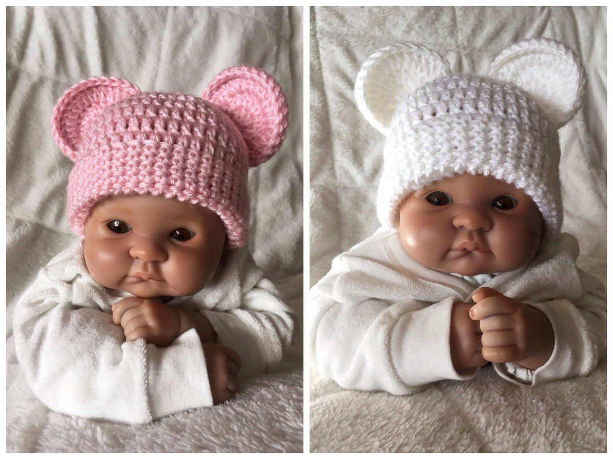 Excited to share the latest addition to my  etsy shop  Baby Girl Beanie 9d52fdea3b4