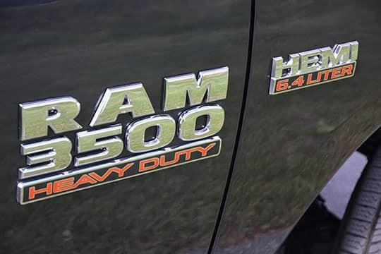Tcm Debuts 2014 Ram 3500 New Trucks New Chevy Silverado