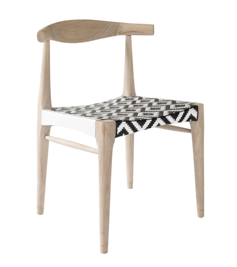 CAPE TOWN HORN DINING CHAIR  Uniqwa  Pinterest  Horns Chairs