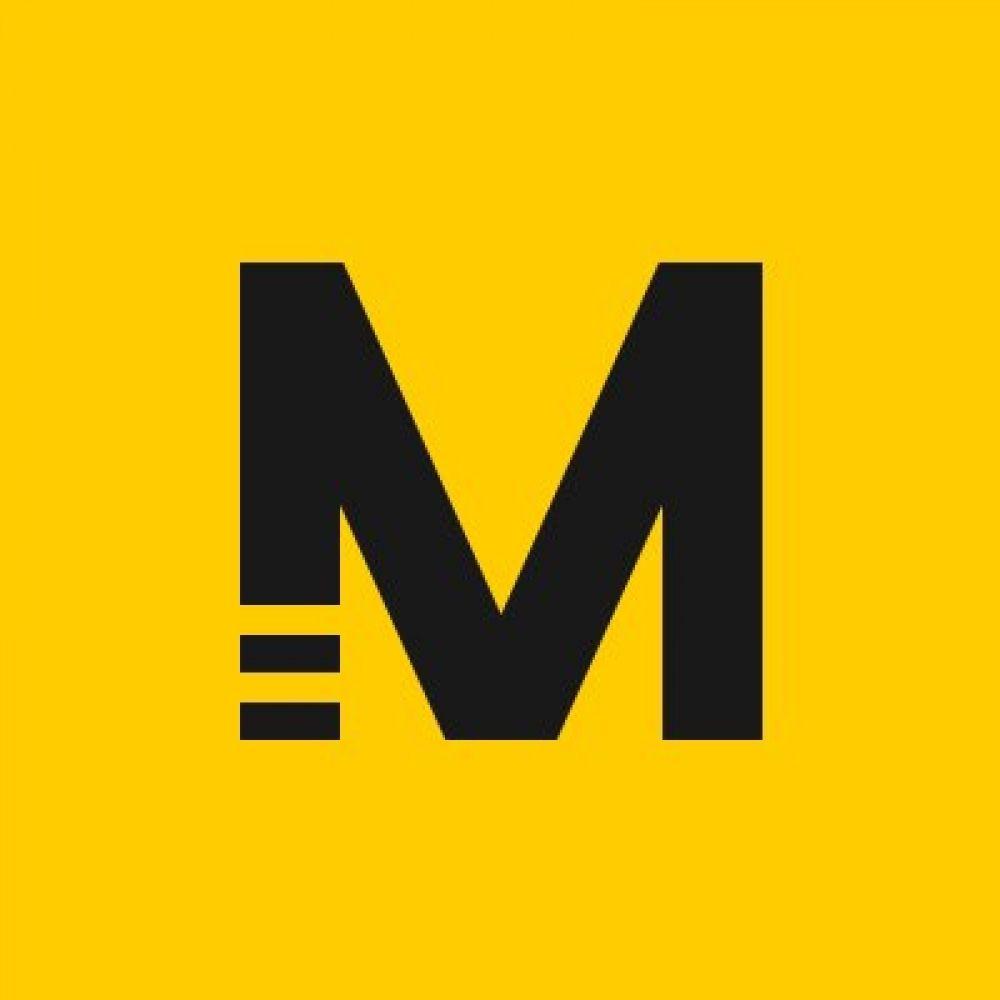 Melodics مدرس موسيقى رئيسي على سطح المكتب Gaming Logos Letters Symbols