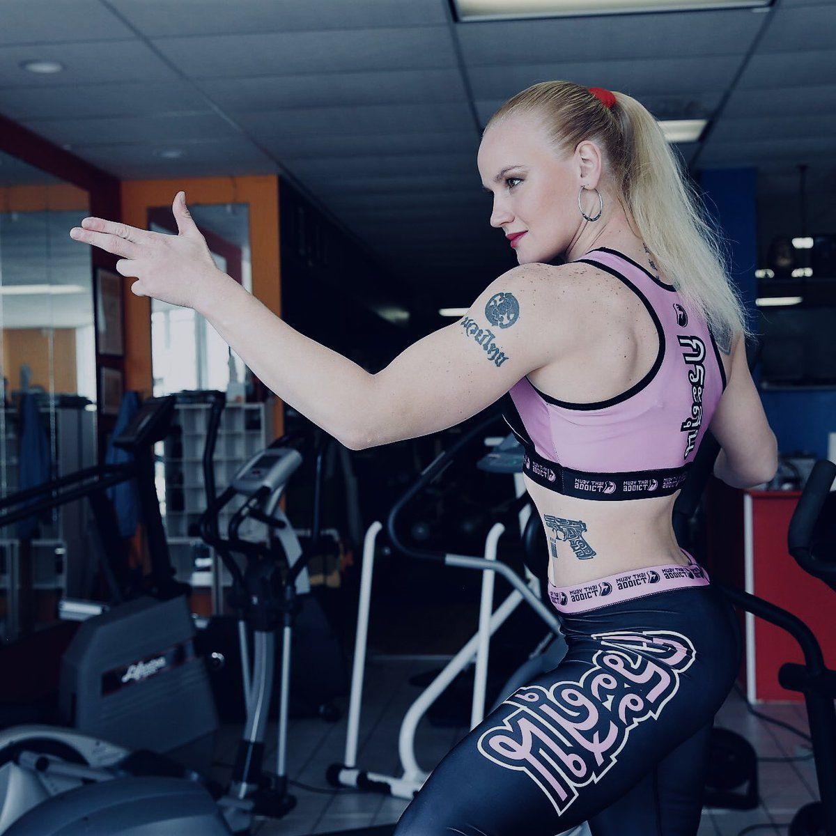 Valentina Shevchenko (BulletValentina) Twitter Ufc