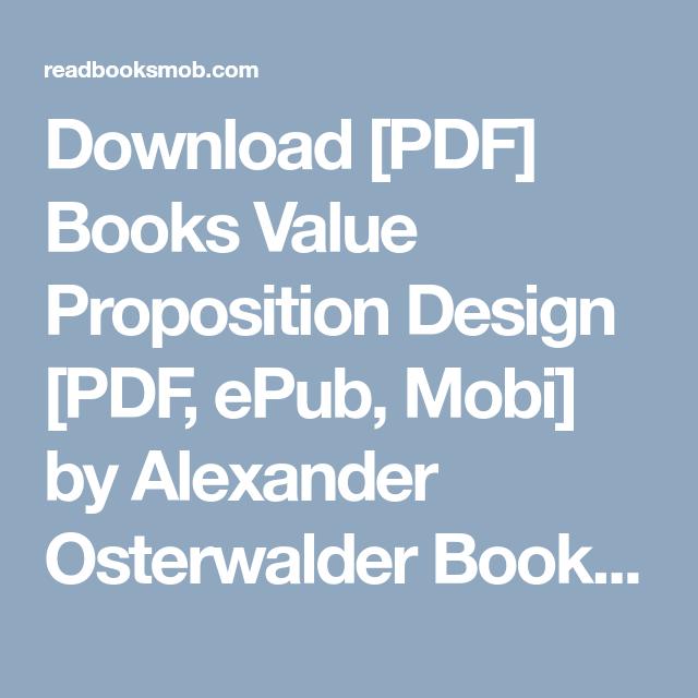 Download pdf books value proposition design pdf epub mobi by download pdf books value proposition design pdf epub mobi by fandeluxe Gallery