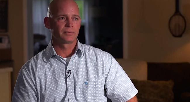 Former Navy SEAL Knows Why God Allowed Him To Survive 27 Shots