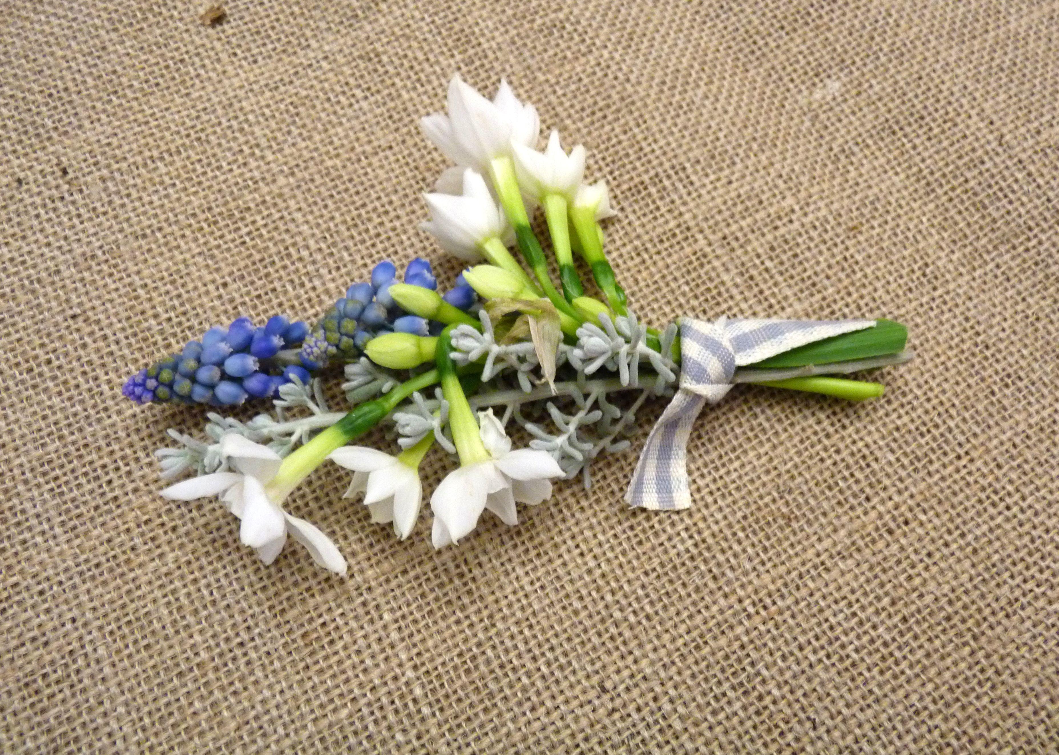 Seasonal wedding buttonholes spring wedding inspiration why seasonal flowers february spring wedding flowers the rose shed mightylinksfo
