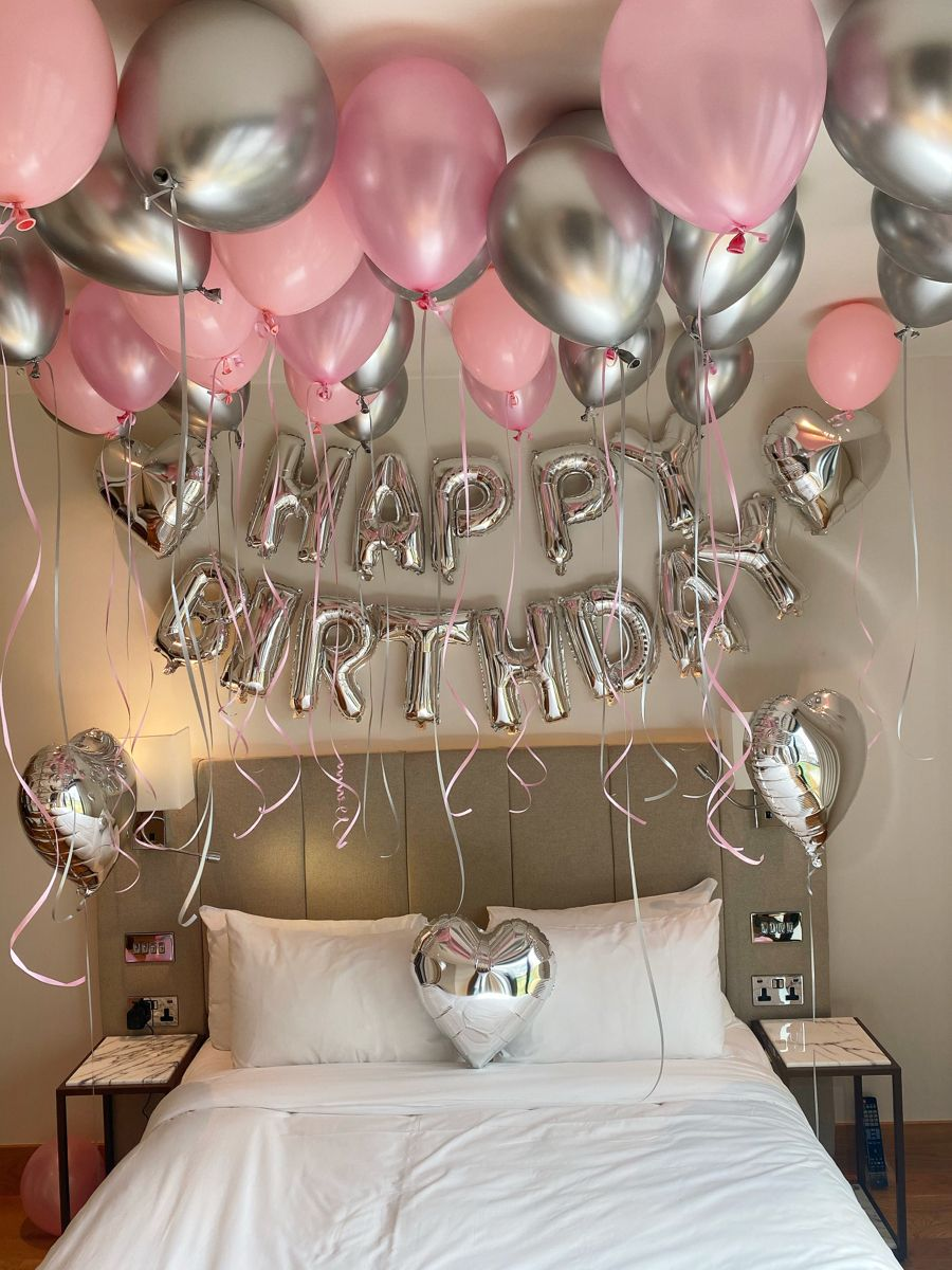 24+ Bedroom decoration birthday ideas in 2021
