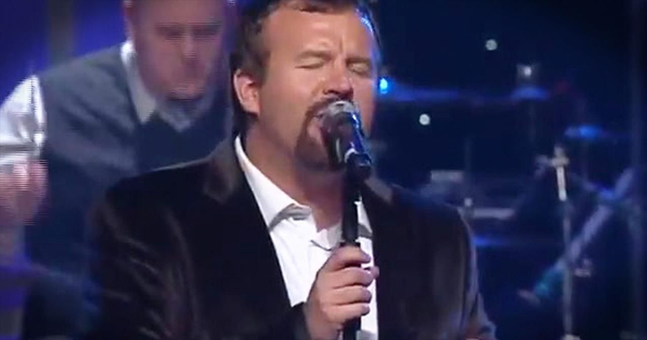 """Love this version of 'I Heard the Bells' by Casting Crowns. """"...peace on earth, goodwill to men ..."""