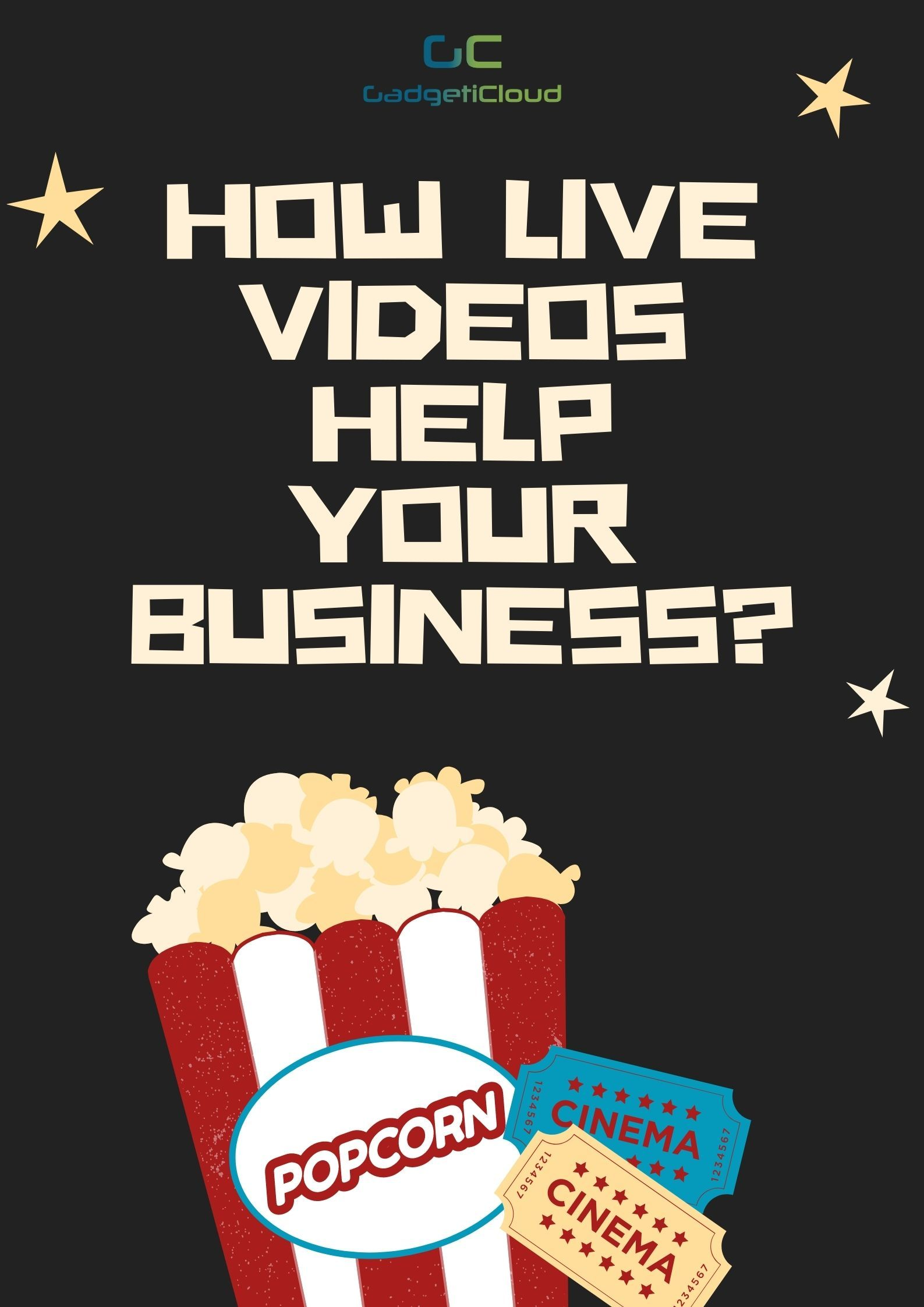 How Live Videos Help Your Business Live Video Fun Facts Video