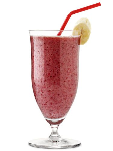 Good to know! Avoid fruit smoothies that contain icecream or sherbert. Ask for dark leafy greens like kale or spinach to be added for extra nutrional value.