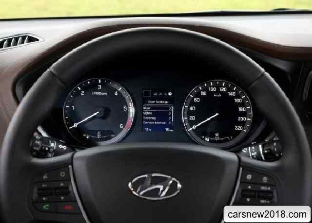 Hatchback Hyundai I20 2018 2019 In 2020 Hatchback Hyundai Vehicle Gauge