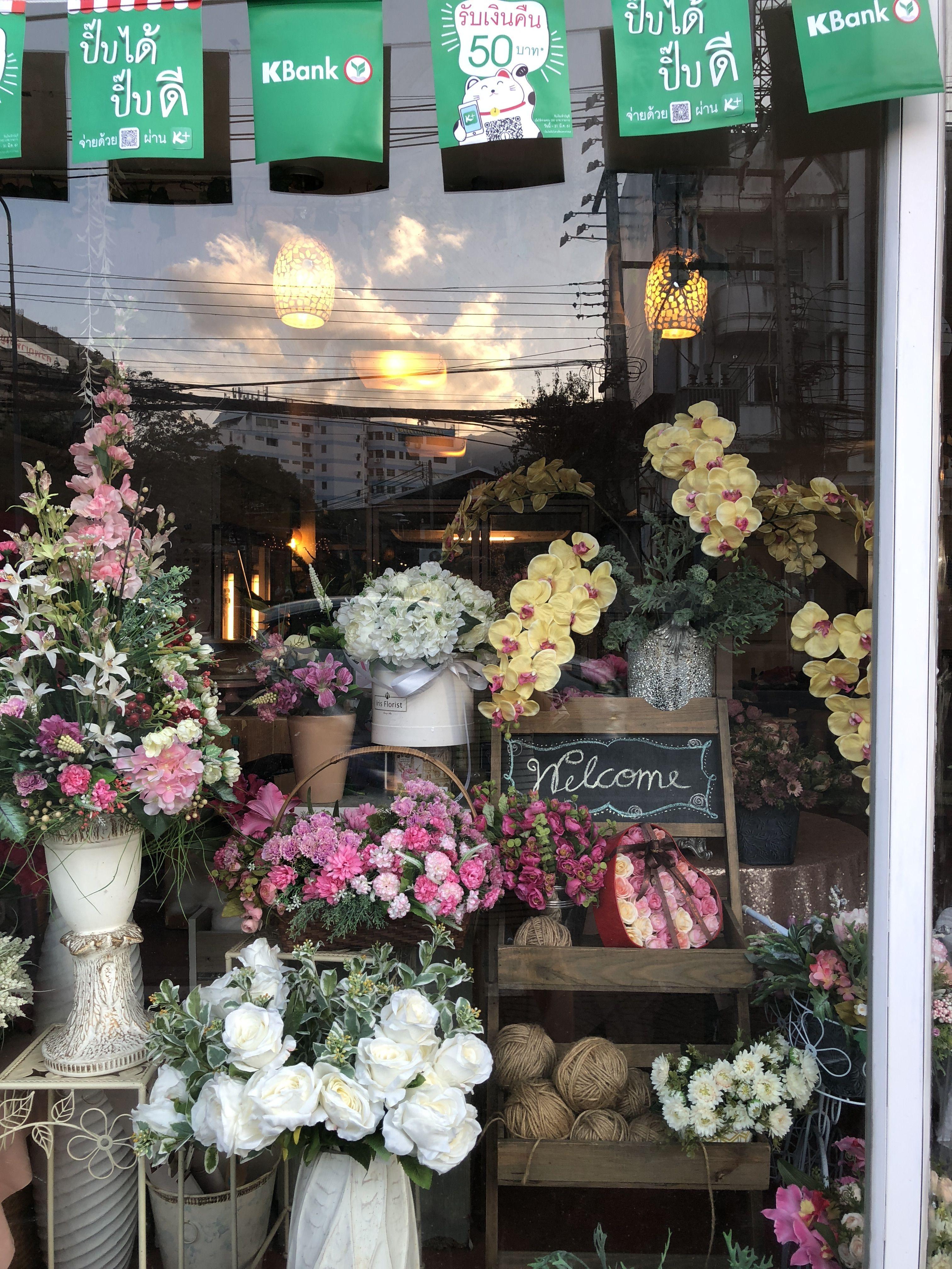 Iris florist window display 2017 florist pinterest florist iris florist window display 2017 izmirmasajfo
