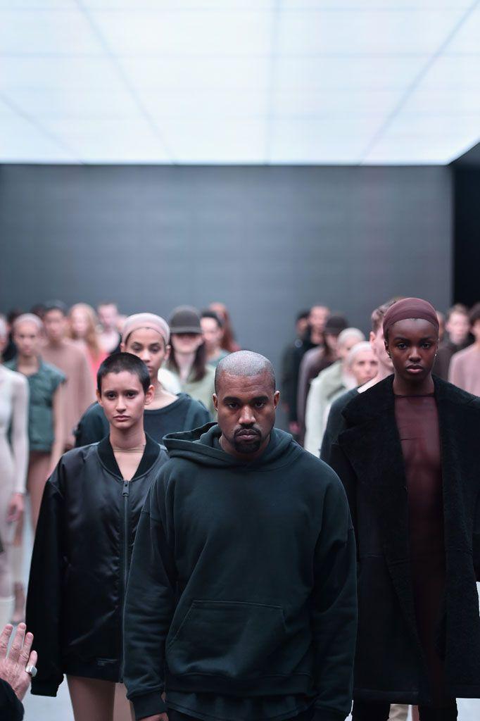 Watch Adidas Originals Kanye West S Yeezy Season 1 Kanye West Style Kanye West Adidas Yeezy Season 1