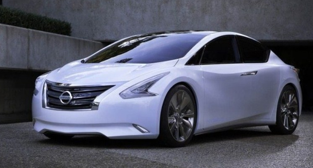 2018 Nissan Altima Specs And Price >> 2018 Nissan Altima Specs Redesign Rumors Price Release Date