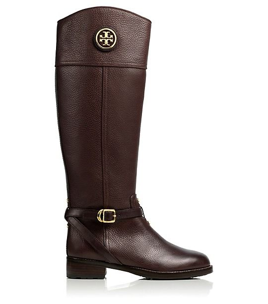 cab63237cbe0 Tory Burch TERESA RIDING BOOT… I NEED THESE in my life!!!