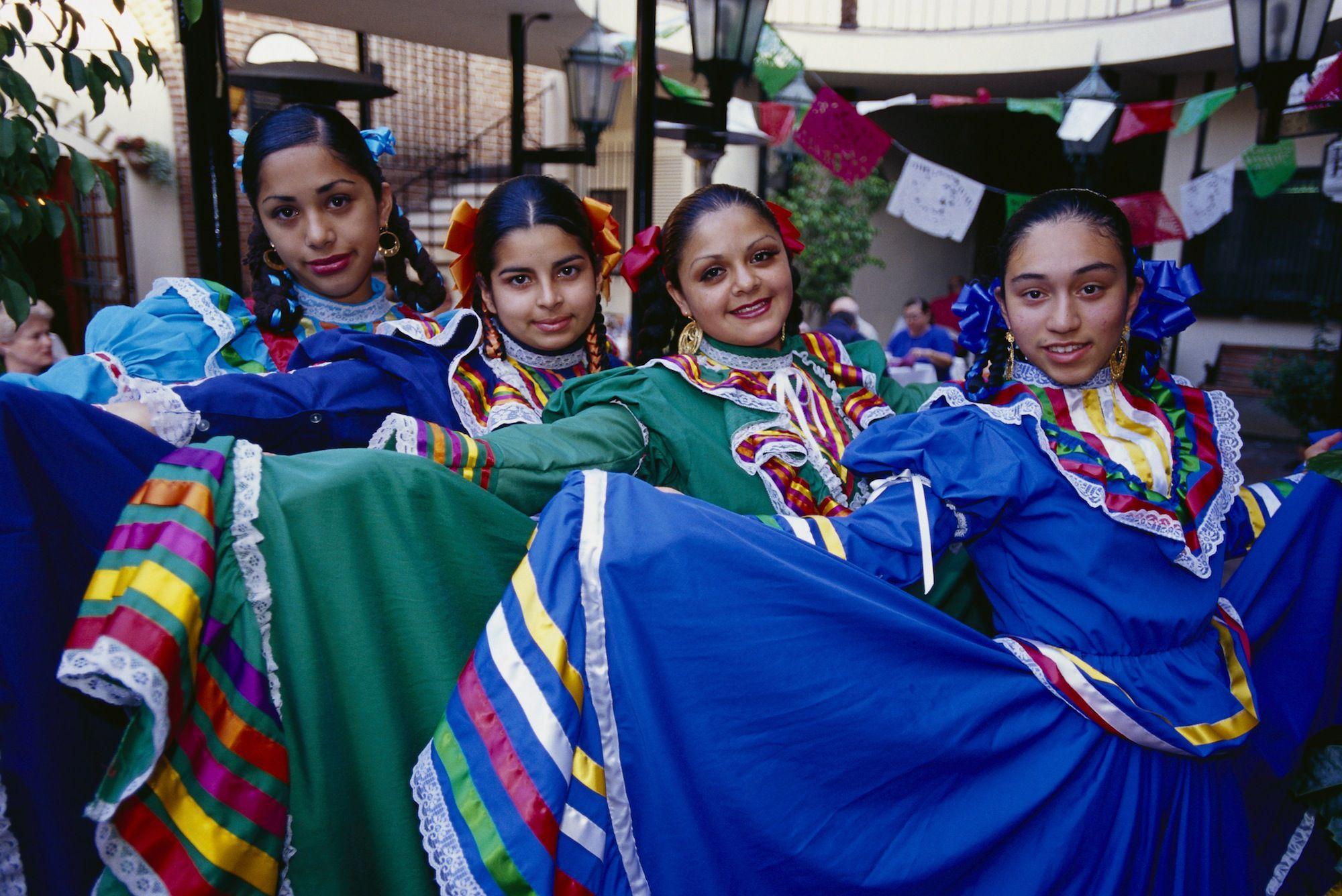 How To Teach Kids About Cinco De Mayo