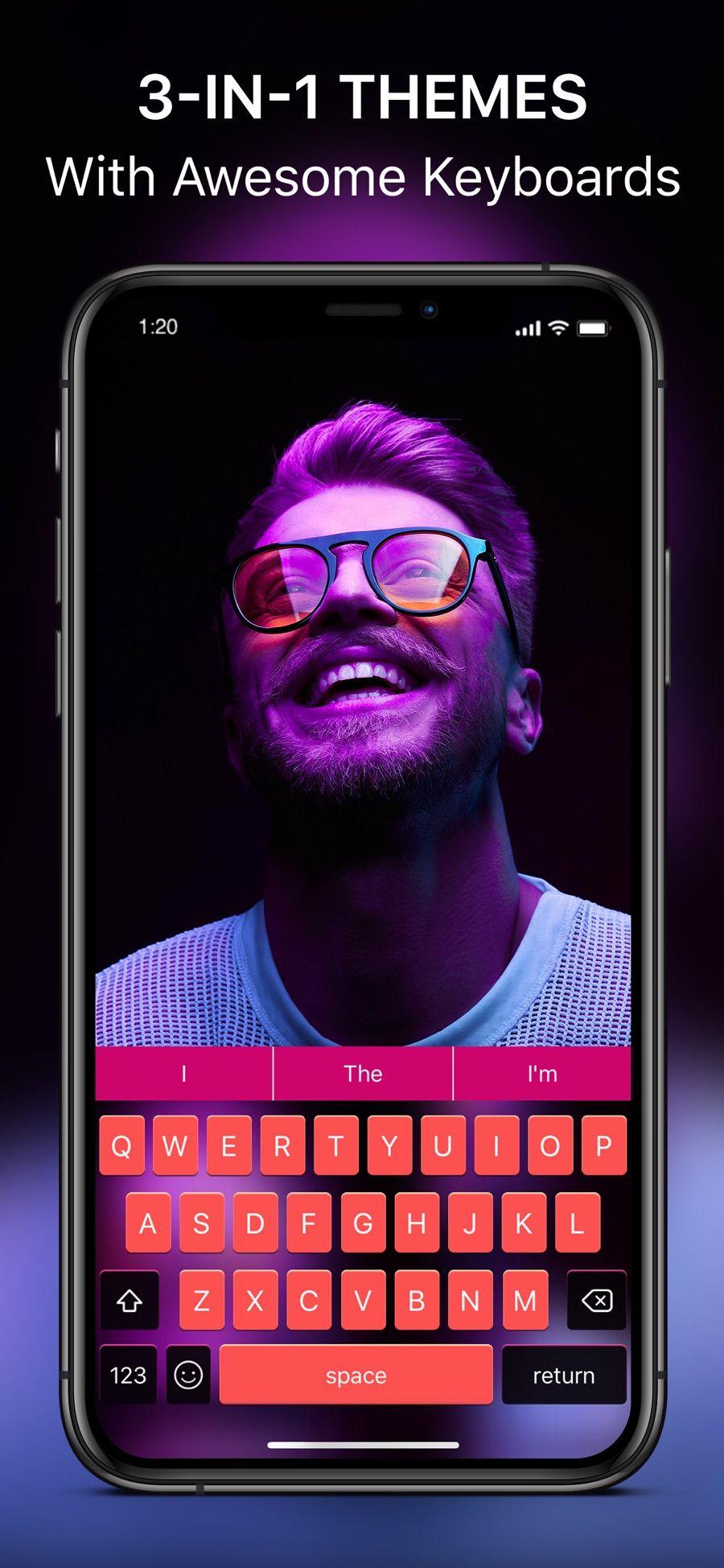 Live Wallpaper 4K on the App Store