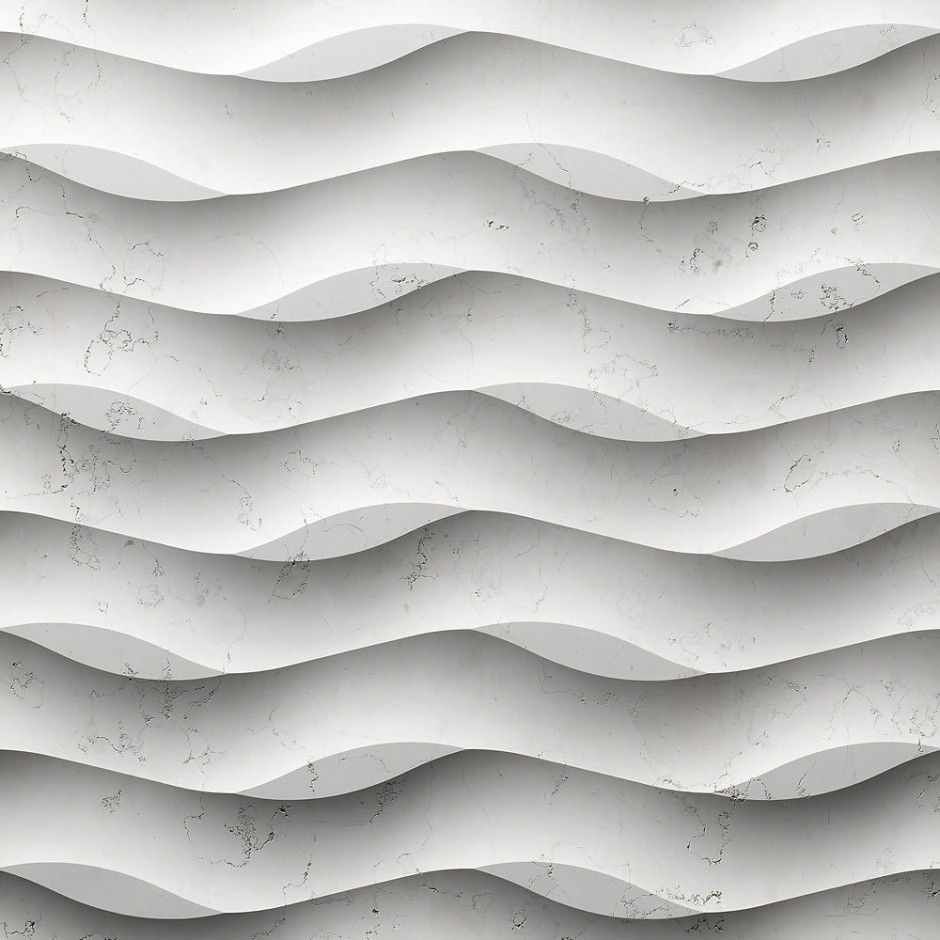 Image result for concrete form wave pattern
