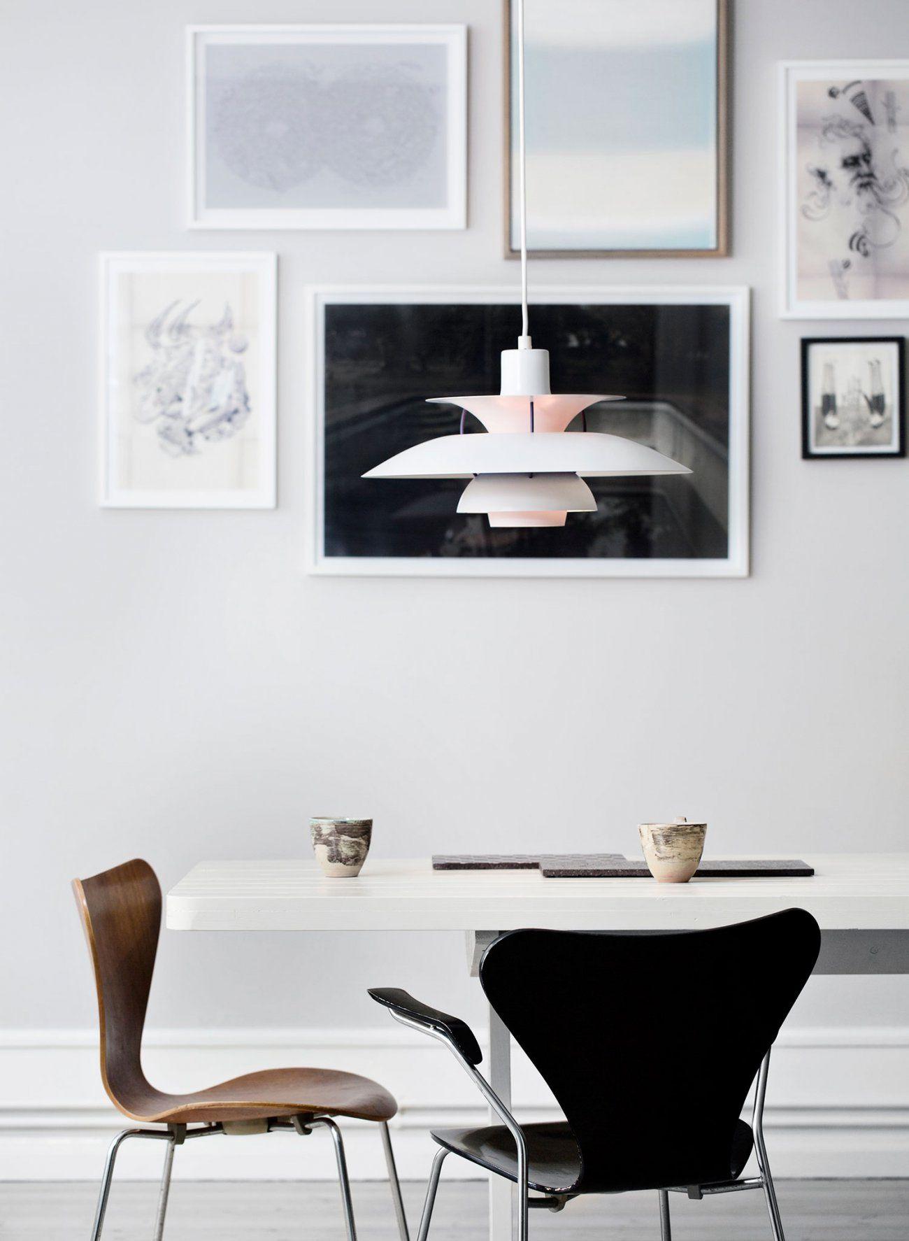 ph 5 classic white living pinterest h ngeleuchte esstisch esszimmer und designklassiker. Black Bedroom Furniture Sets. Home Design Ideas