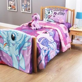 My Little Pony Bedroom Set With Images