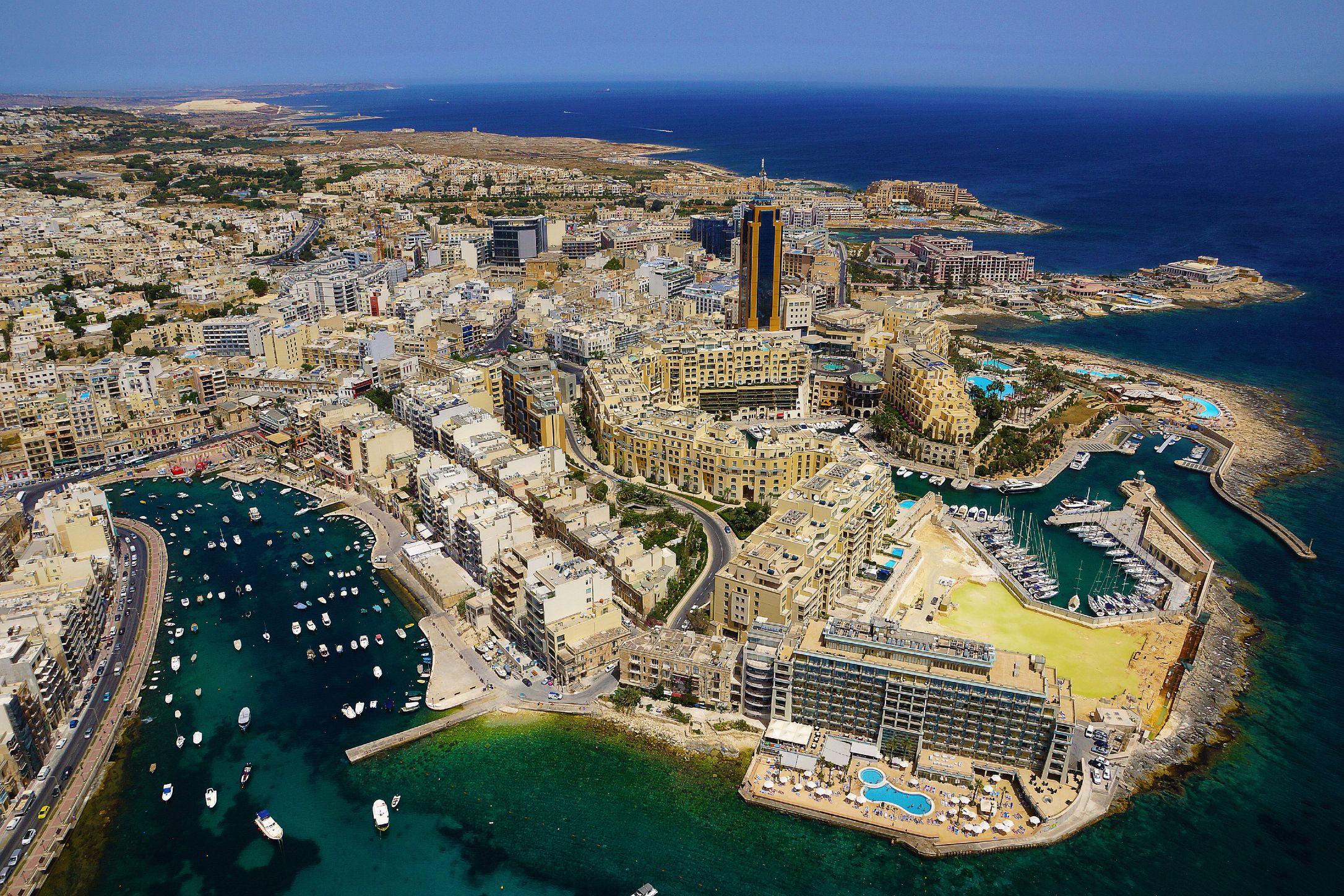 Ile de Malte tourisme