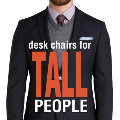 office desks for tall people. Best Desk Chairs For Tall People: What To Look Office Desks People U