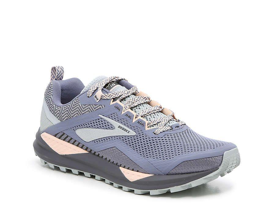 Brooks Cascadia 14 Trail Running Shoe