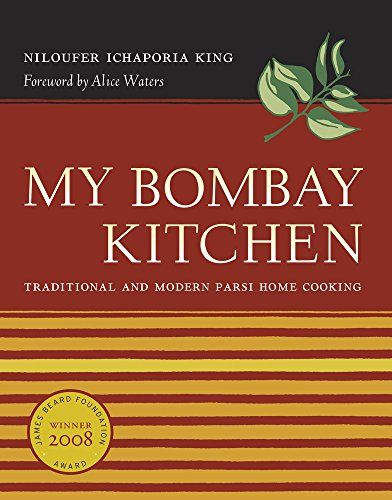 my bombay kitchen traditional and modern parsi home cook rh pinterest com
