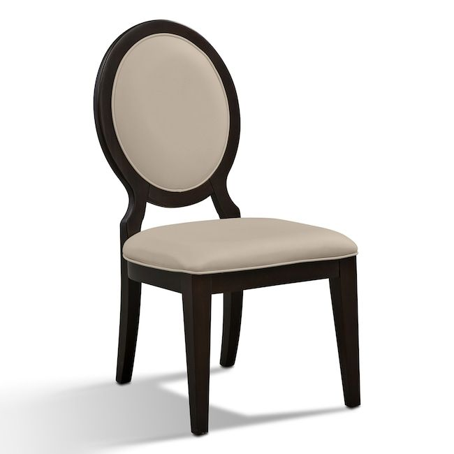 cosmo chair merlot dining room dining room chairs city rh pinterest com