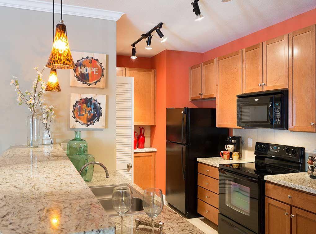 Montrose Luxury Apartments in Houston at AMLI 2121
