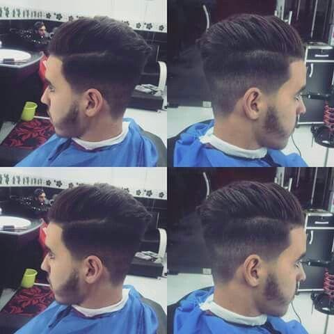 Coiffeur Homme Oran Https Www Facebook Com Othmanebarbershop Barber Shop Barber