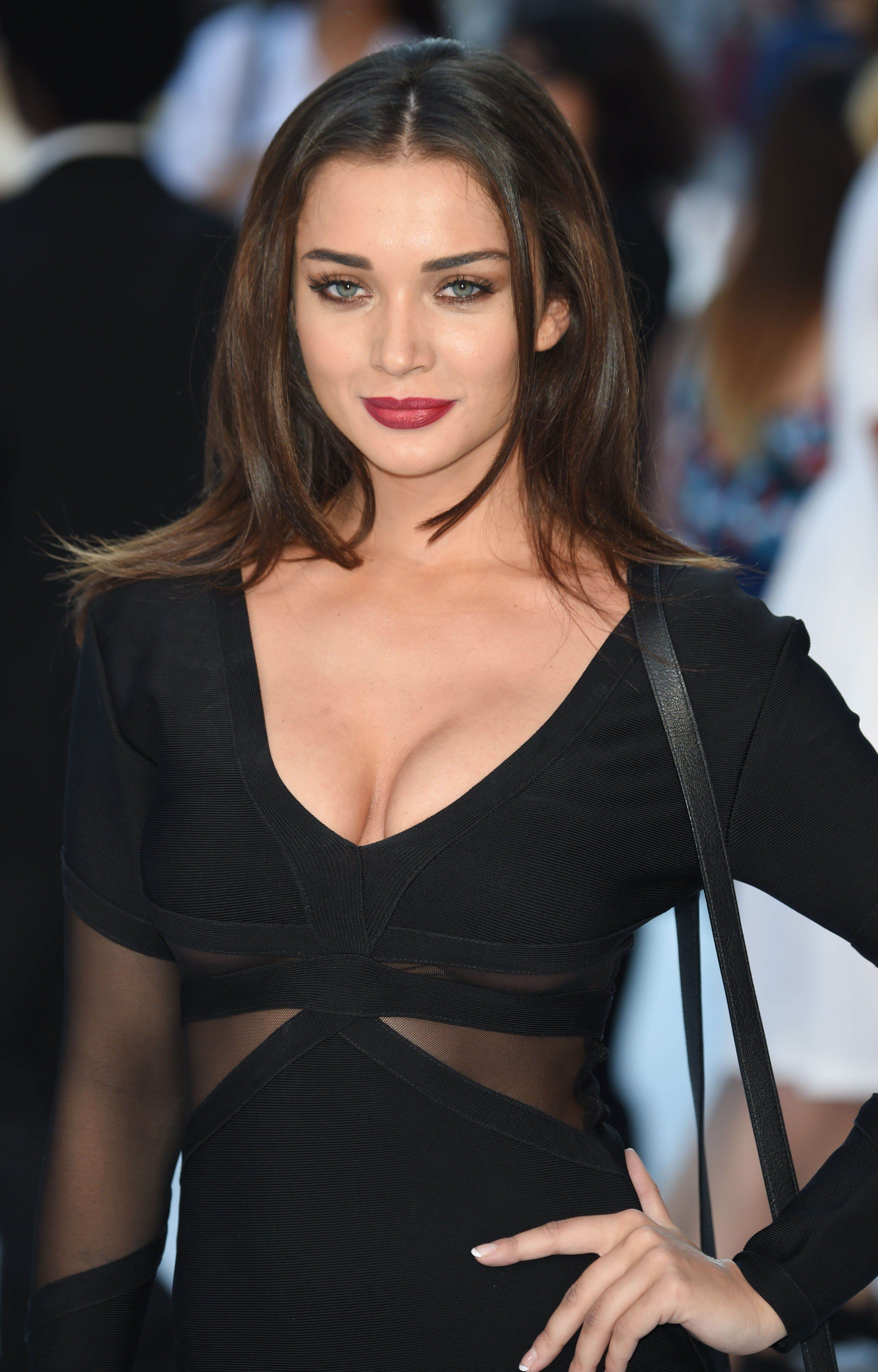 Cleavage Amy Jackson naked (26 foto and video), Pussy, Fappening, Selfie, bra 2020