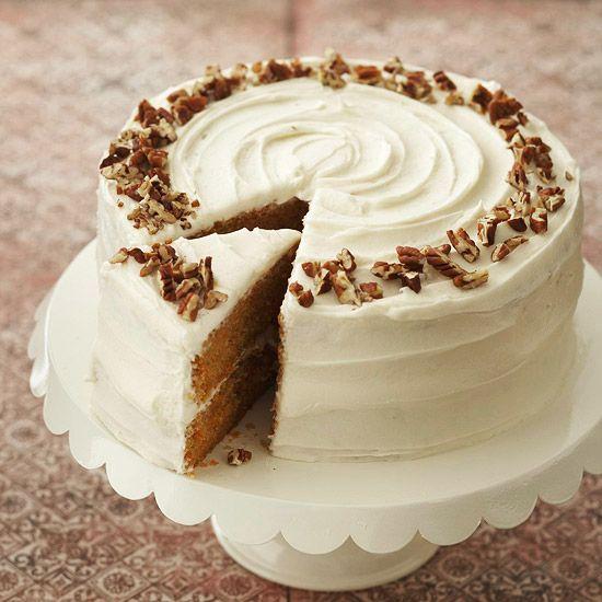 Classic Cake Recipes Bhg S Best Recipes Pinterest Cake Carrot