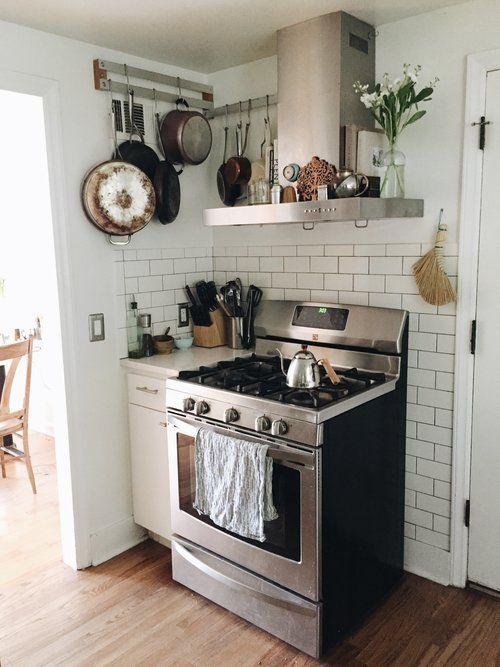 HOME TOUR BEV WEIDNER Minimalist Magnificent Kitchen Design School Minimalist