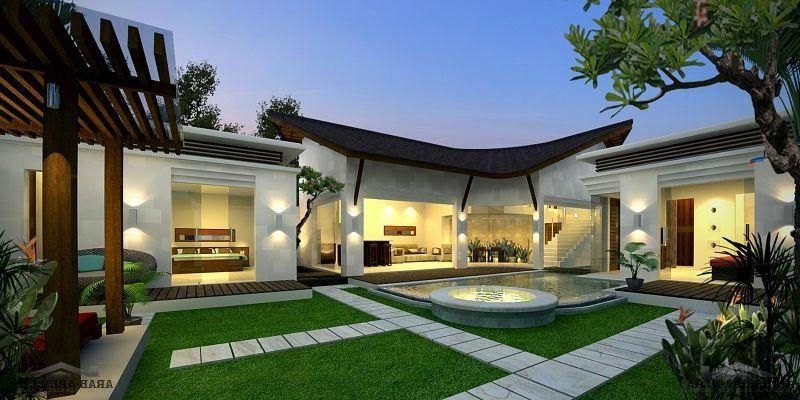 استراحة راقية جدا منظر و مخطط وخرائط Arab Arch Marble Flooring Design Outdoor Decor Floor Design