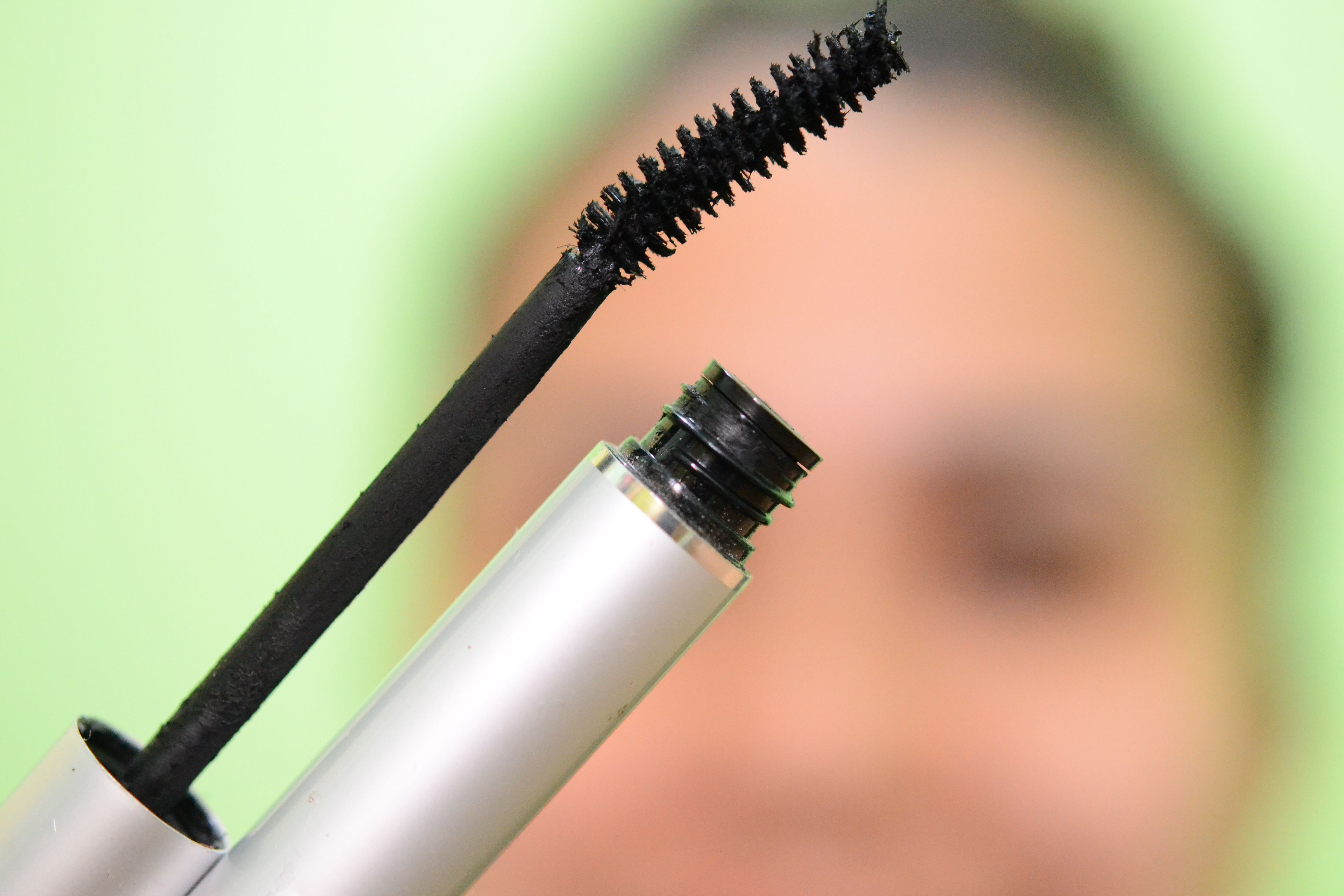 how to do emo makeup for school -- via wikihow