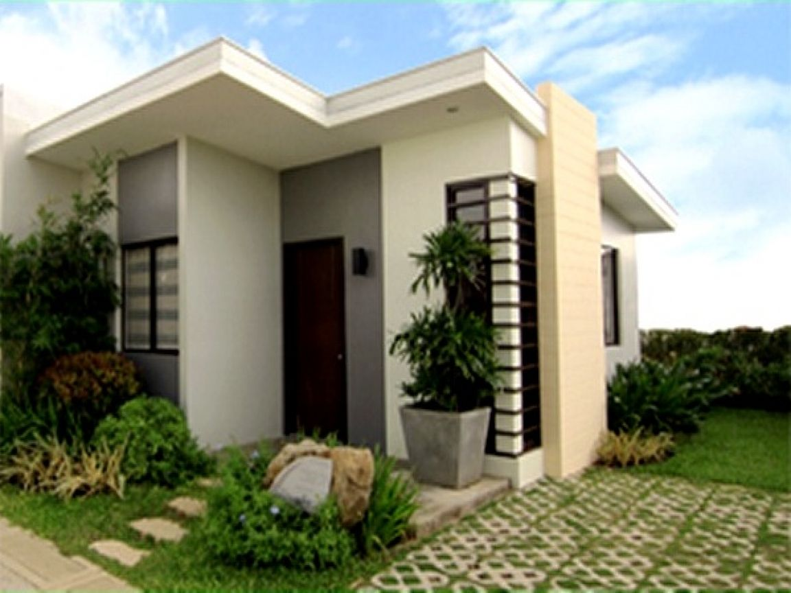 House small house plans free online