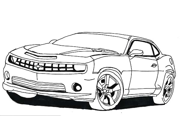 How To Draw Bumblebee Car Coloring Pages Best Place To Color Cars Coloring Pages Bumblebee Drawing Coloring Pages