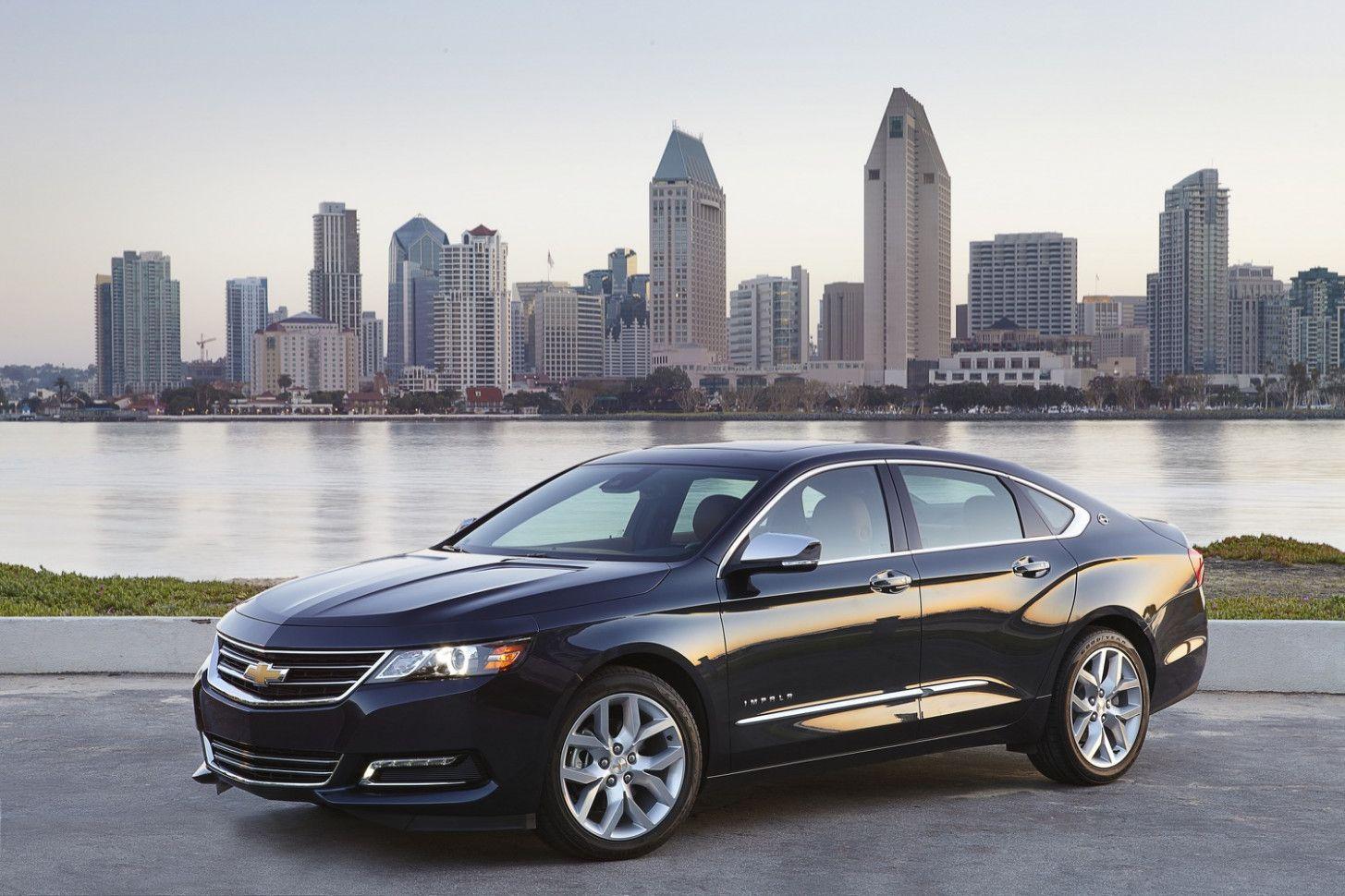 2020 Chevrolet Impala Ls In 2020 Chevrolet Impala Impala Ltz Impala