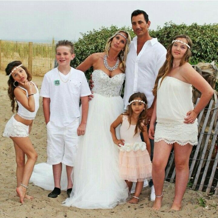 beach wedding in new jersey%0A Gypsy Sisters TLC  Beach Wedding that Kayla was suppose to have