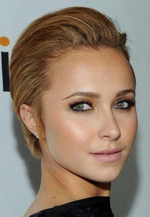 Nice 15 Top Schauspielerinnen Mit Kurzen Haaren Hochzeit